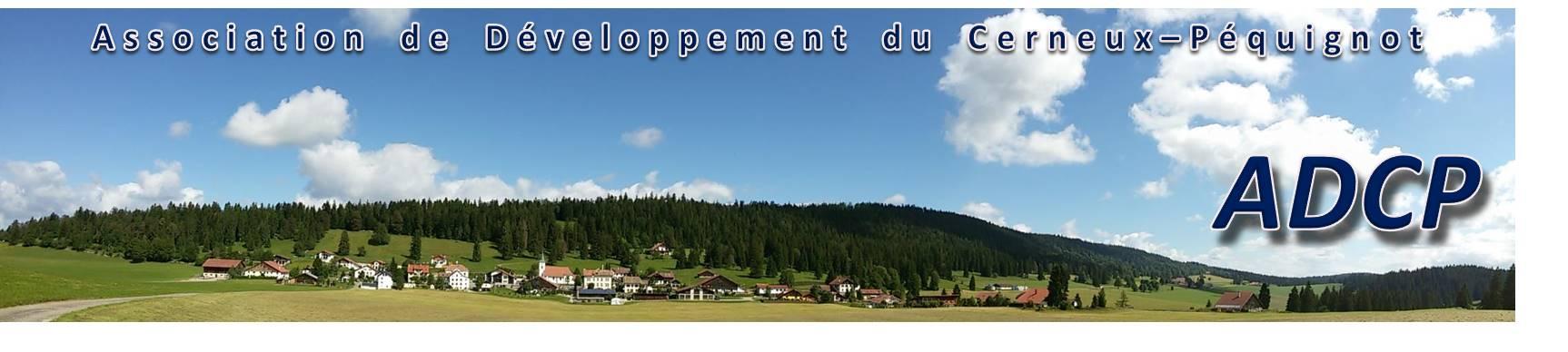 Association de Développement du Cerneux-Péquignot